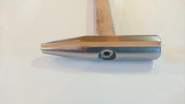 Easy 100g PDR Paintless Dent Repair Blending Hammer