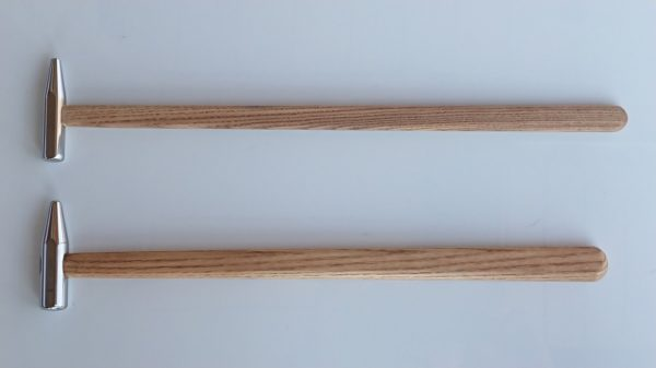 2x PDR Bending Hammers 100gr vs 130gr (discount)