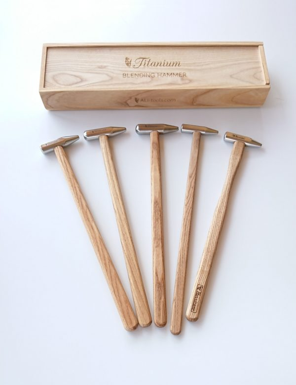 5x PDR Blending Hammers Kit