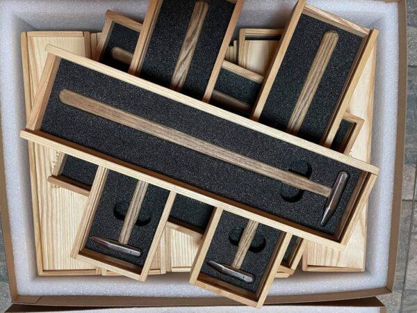 PDR Paintless dent repair blending hammer Tools Ali-Tools
